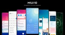 MIUI 10 Global Stable ROM пришла на Xiaomi Redmi 5 Plus, Redmi 6/6A