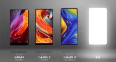 Xiaomi дразнит скорым релизом очередного «безрамочного» смартфона
