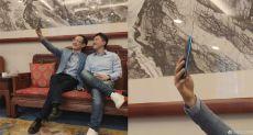 Президент Xiaomi показал флагман Redmi