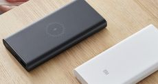 Xiaomi Wireless Powerbank Youth Edition: Qi-зарядка в повербанке