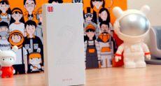 Анонс простого смартфона Xiaomi Qin AI Assistant Pro без фронтальной камеры