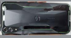 Новое поколение Xiaomi Black Shark показали на фото