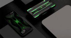 Реальный результат теста Xiaomi Black Shark 2 Pro в AnTuTu