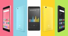 Xiaomi Libra с процессором Snapdragon 808 был замечен в бенчмарке GeekBench