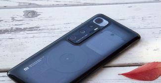 Xiaomi обманула с 120 Вт зарядкой Xiaomi Mi 10 Ultra