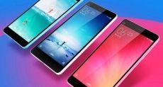 Xiaomi Mi4c: с 1 октября на полках магазина Everbuying