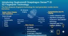 Xiaomi Mi5 может получить лазерный сканер отпечатков пальцев