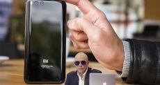 Xiaomi Mi6 обзор: приятная и производительная модель, но до уровня флагмана не дотягивает