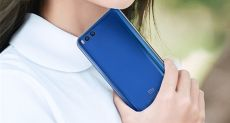 Представили Xiaomi Mi6 в версии 4/64 Гб