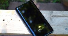 Xiaomi Mi6 получил обновление до Android Oreo