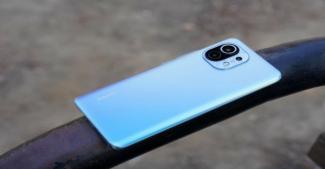 Xiaomi Mi 11 Pro с телеобъективом и двойным стабом? Это возможно