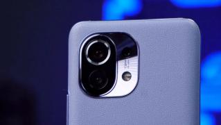Xiaomi Mi 11 Pro и Xiaomi Mi 11 Ultra: чем различаться будут флагманы