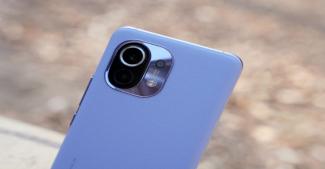 Что кроется внутри Xiaomi Mi 11