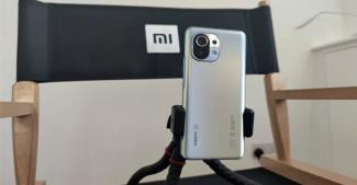 Xiaomi Mi 11 Lite с Snapdragon 775G все же выйдет