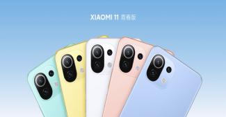 Анонс Xiaomi Mi 11 Lite: тонкий, звонкий, молодежный