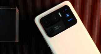 Камера Xiaomi Mi 12 Ultra: дюймовый датчик и рекорд по мегапикселям