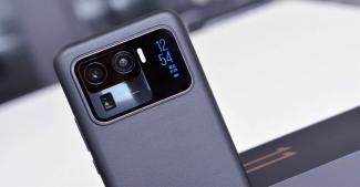 Горячий нрав Xiaomi Mi 11 Ultra обуздали