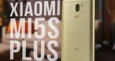 Xiaomi Mi 5S Plus: первые впечатления от флагмана компании с двойной камерой