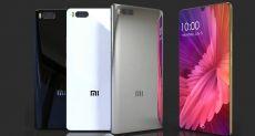 Xiaomi Mi 7 Plus: дисплейный сканер отпечатков вполне возможен