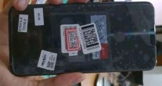 Xiaomi Mi 8 Youth: фото и характеристики