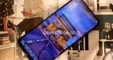 Xiaomi Mi 8s будет максимально мощным флагманом