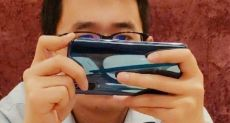 Xiaomi Mi 9 охуавеился на живом фото