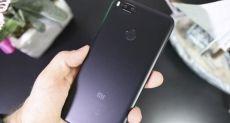 Обновление Xiaomi Mi A1 до Android 8.1 Oreo приостановлено из-за ошибок в прошивке