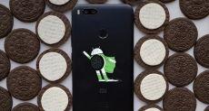 Xiaomi снова пытаются обновить Mi A1 (третий раз)