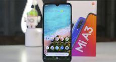 Обзор Xiaomi Mi A3 - лучше, чем кажется на первый взгляд