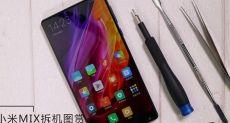 Загляните внутрь корпуса керамического Xiaomi Mi Mix