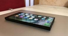 Концепт iPhone 8, создатели которого не ровно дышат к Xiaomi Mi MIX
