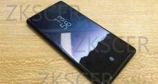 У Xiaomi Mi Mix 2S есть дисплейный сканер отпечатков пальцев
