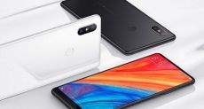 Xiaomi Mi Mix 2s получил тестовую сборку Android 9.0