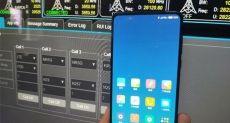 На Xiaomi Mi Mix 3 тестируют технологию 5G