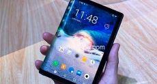 Xiaomi Mi Mix Flex: гибкий дисплей, Snapdragon 8150 и ценник в $1298