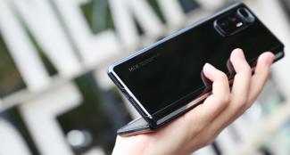 Чем удивит продолжение Xiaomi Mi Mix Fold