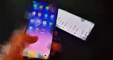 Фото якобы Xiaomi Mi Note 10 и Mi MIX 4
