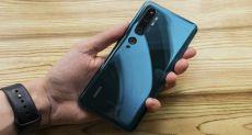 Акционные предложения от Gearbest: Xiaomi Mi Note 10, Redmi AirDots, ASUS ZenFone Max M1 и другие гаджеты