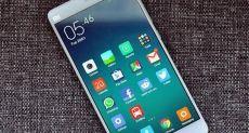 Xiaomi Mi Note 2 на базе Snapdragon 821 дебютирует в августе