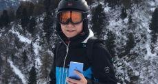 Xiaomi Mi Note 2 скоро и в голубом цвете?