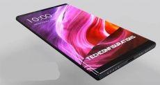 Xiaomi Mi Note 3: изображения и характеристики флагмана