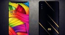 Такой Xiaomi Mi Note 3 хотят увидеть дизайнеры