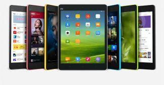 Планы Xiaomi на 2021 год: складной смартфон и планшет
