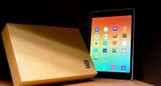 Xiaomi: 19 октября придет время Mi Pad 2?