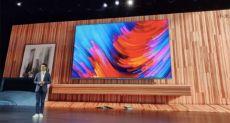 Представлены линейки смарт-телевизоров Xiaomi Mi TV 5 и Xiaomi Mi TV 5 Pro