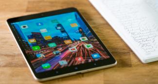 Xiaomi Mi Pad 5: две модификации, разная начинка и анонс скоро