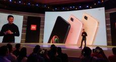 Xiaomi Pocophone F1 прогнали через бенчмарк AnTuTu