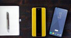 Первые слухи о Xiaomi Pocophone F2