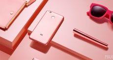 Представлен Xiaomi Redmi 4X – металлический бюджетник с аккумулятором на 4100 мАч