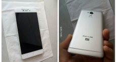 Xiaomi Redmi 4: Snapdragon 625, от $105 и анонс 25 августа
